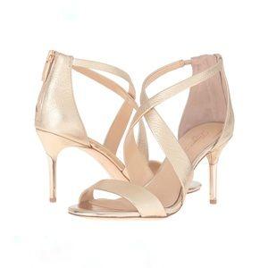 Imagine Vince Camuto Women's PASCAL2 Heeled Sandal